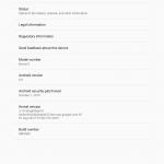 Marshmallow at Nexus9